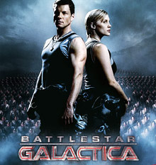 Michael Rymer interview - Director Battlestar Galactica