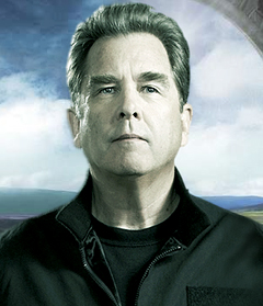 Beau Bridges interview - Stargate SG-1