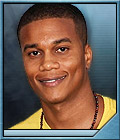 Cory Hardrict interview - Warm Bodies