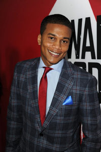 Cory Hardrict - Warm Bodies