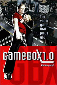 Gamebox 1.0 movie