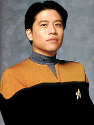 Garrett Wang interview - Harry Kim Star Trek Voyager