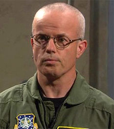 Gary Jones interview Stargate SG-1