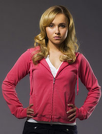 Hayden Panettiere interview