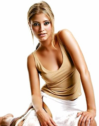 Holly Valance interview