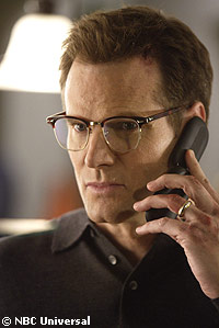Jack Coleman interview