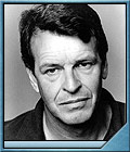 John Noble interview Stargate, The lord of the rings