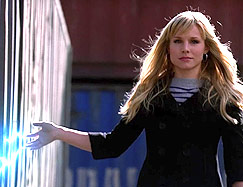 Kristen Bell interview