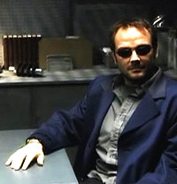 Mark Sheppard interview Battlestar Galactica