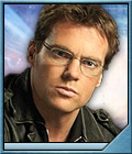 Michael Shanks interview