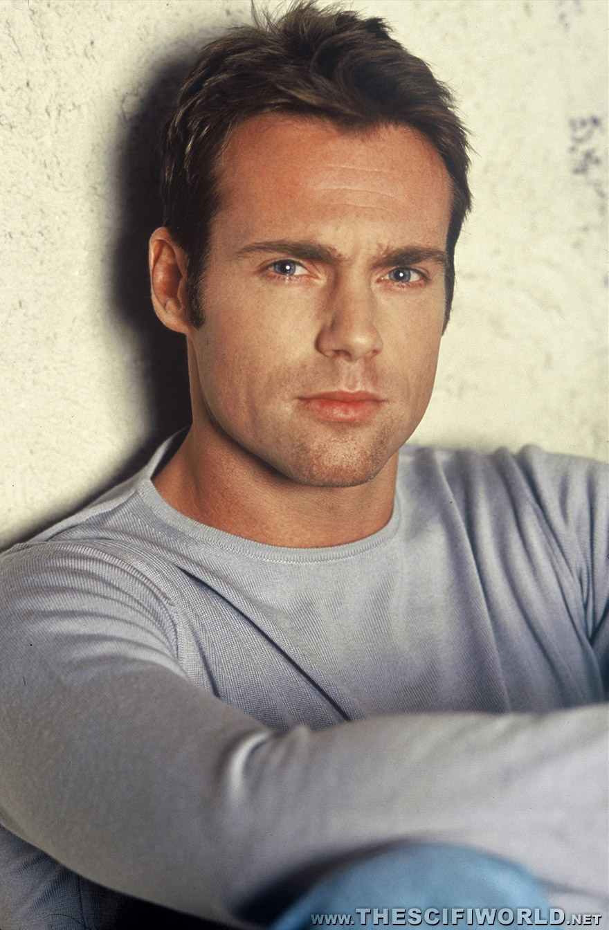 Michael Shanks - Picture Actress