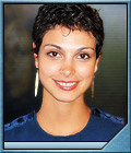 Morena baccarin interview