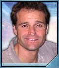 Peter DeLuise interview Stargate