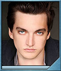 Richard Harmon interview - Continuum