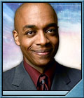 Rick Worthy interview Battlestar Galactica