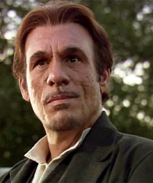robert davi youtube