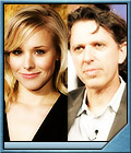 Tim Kring & Kristen Bell interview