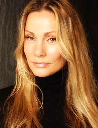 Interview with Virginia Hey