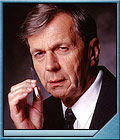 William B. Davis Interview -  The X-Files, Stargate SG-1, william b davis