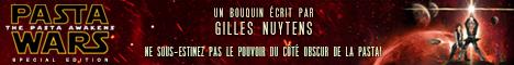 Pasta Wars, un livre écrit par Gilles Nuytens
