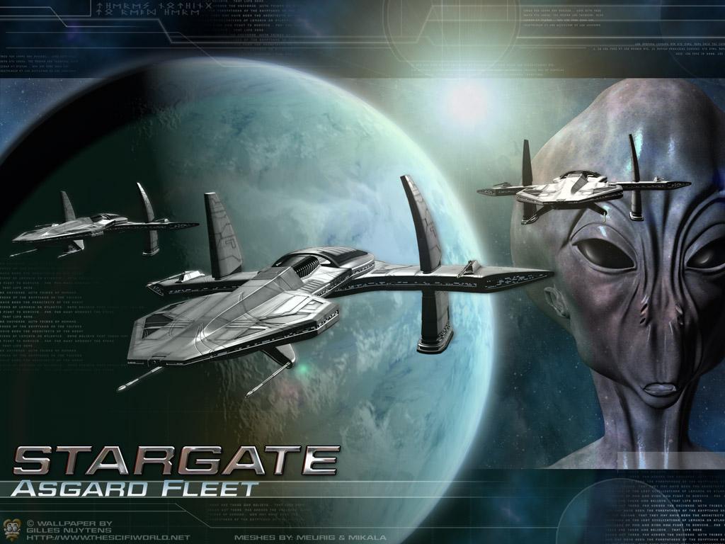 Stargate sg1 o'neill rencontre asgard