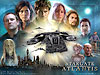 Stargate Atlantis Wallpaper - wallpapers