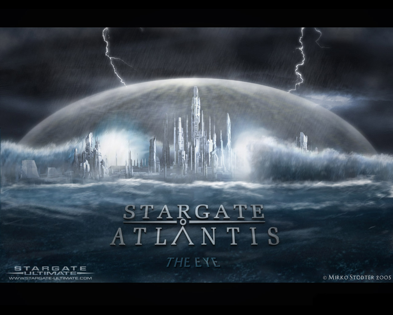 Stargate wallpapers wallpaper