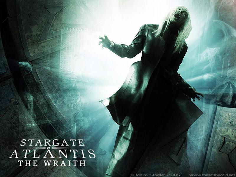 Hvězdná brána: Atlantida / Stargate: Atlantis / CZ, EN