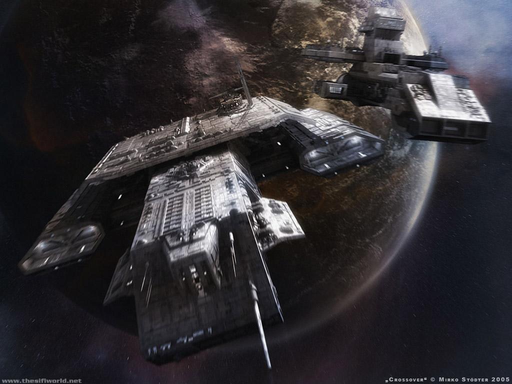 prometheus spacecraft stargate - photo #21