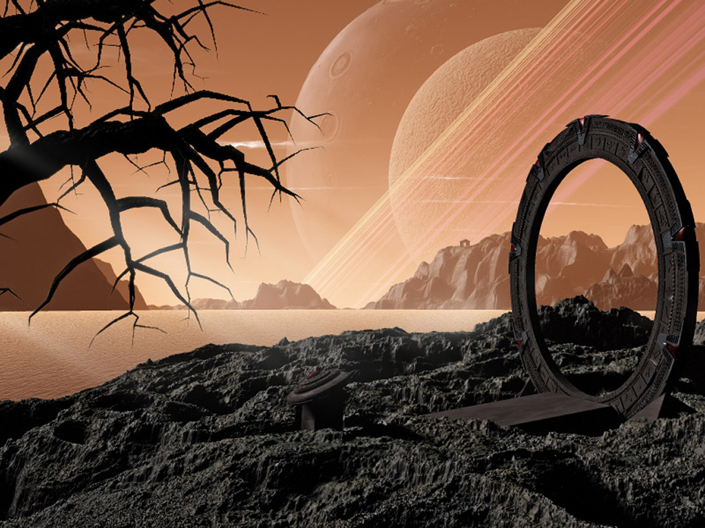 Wallpapers Stargate Wallpaper Stargate Sg1