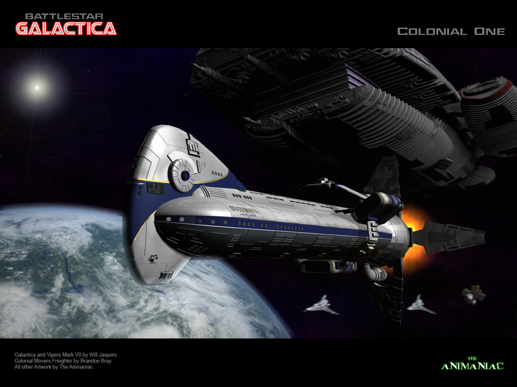27+ Battle Star Galactica Wallpaper  Images