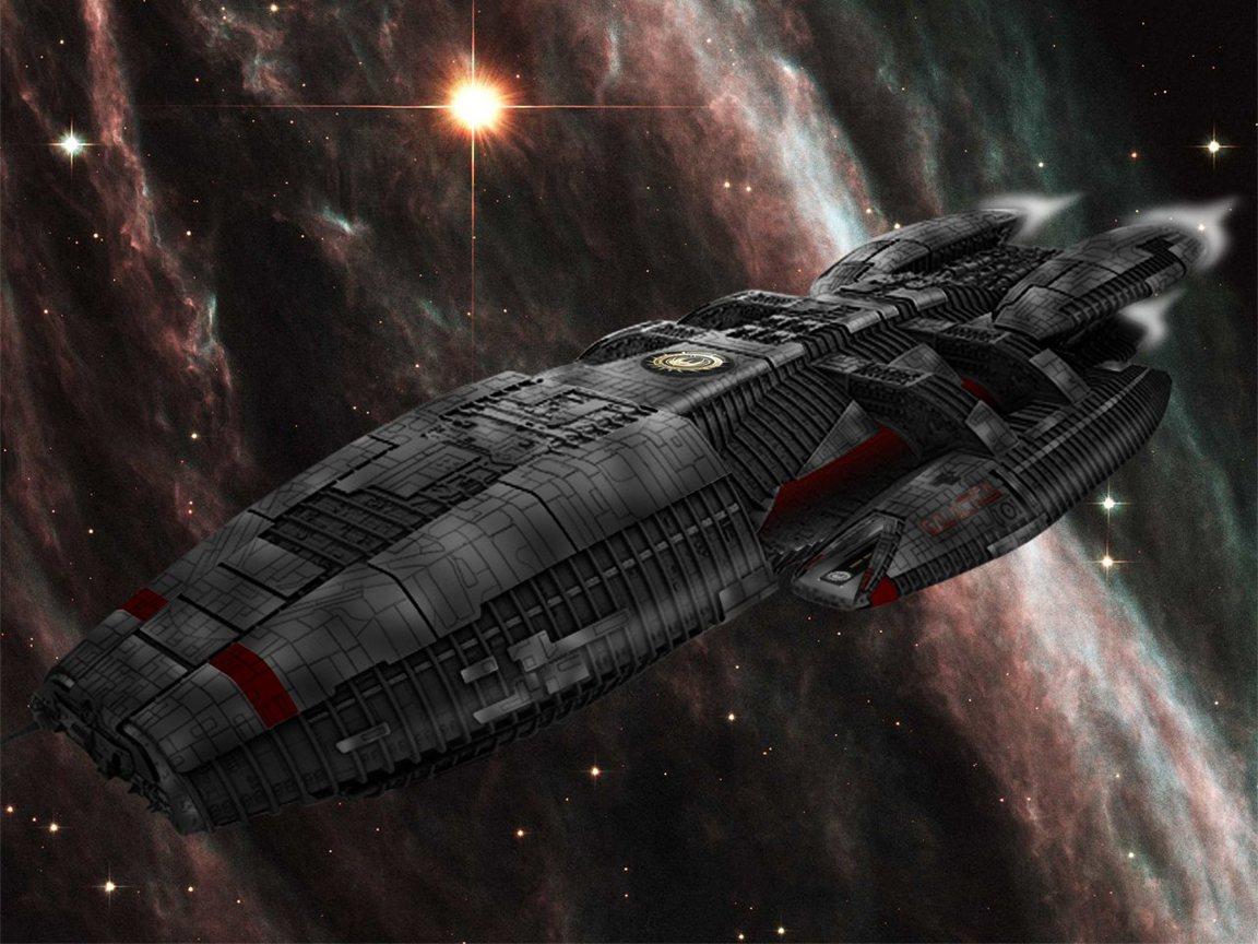 Battlestar Galact