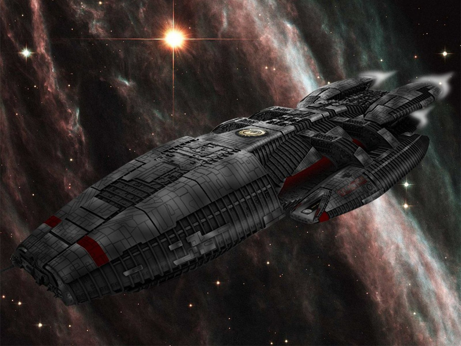 Battelstar Galactica